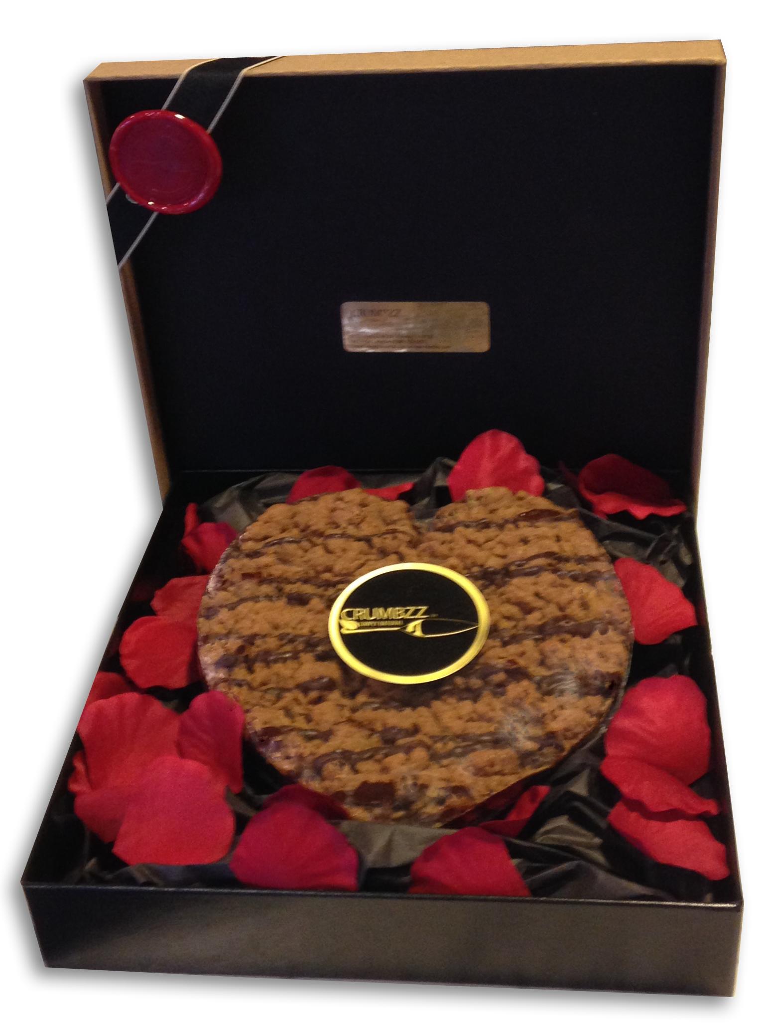 Valentines Day Gourmet Cake